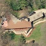 'McCartney House' by Frank Lloyd Wright