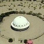 Integratron Energy Machine