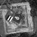 Abandoned Missile Silo (Bing Maps)