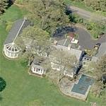 David Gottesman's house