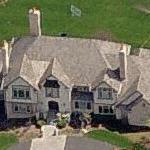 Scott Skiles' House (Birds Eye)