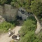 17,000 sq ft house in a cave for sale ($300K) (Birds Eye)