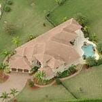 Rondell White's House (Birds Eye)