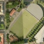 Dælenenga idrettspark (Bing Maps)