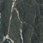 Giant slalom (Bing Maps)