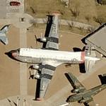 Douglas C-124C Globemaster II (Birds Eye)