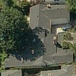Thomas Calabro's House (Birds Eye)