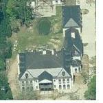 Harold Farb's house (Birds Eye)