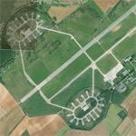 Chambley-Bussières Air Base