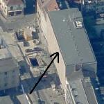 Municipal archive of Cologne collapsed - 15 missing persons (March 3, 2009) (Birds Eye)