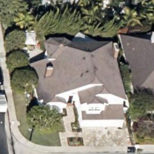 Tawny Kitaen's House