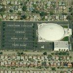 Crenshaw Christian Center (Birds Eye)