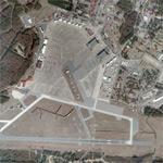 Hunter Army Airfield (Bing Maps)