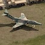 "McDonnell F-101 ""Voodoo"" (Birds Eye)"