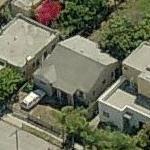 Jason Ritter's House (Birds Eye)