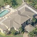 Manny Ramirez's House
