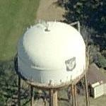USAF watertower