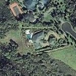Jim Furyk's House (Bing Maps)