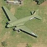 McChord Air Museum - Old Location (Bing Maps)