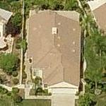 Dana Carvey's House (Birds Eye)