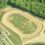 Roaring Knob Motorsports Complex (Birds Eye)