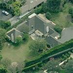 Robert Butler's house (Birds Eye)