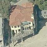 Michael Lembeck's House (Birds Eye)