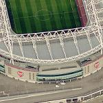 Emirates Stadium (Birds Eye)