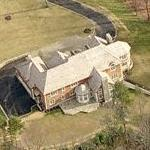Warren Haynes' House