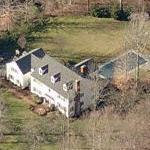Mike Lupica's House