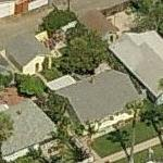 Dave Mustaine's House (Birds Eye)