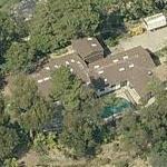 Jesse Dylan's House (Birds Eye)