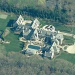 John Alfano's House