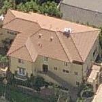Mario Lopez's House