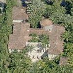 Lenny Kravitz's House (former) (Birds Eye)