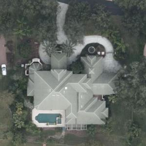 Billy Mays' House (former) (Bing Maps)