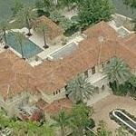 Juan Carlos Mas' house (Birds Eye)
