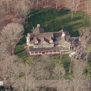 Gary Dell'Abate's House (Birds Eye)