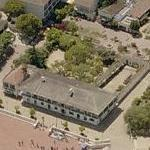 Pacific House Museum (Birds Eye)