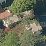 Jack Bender's House (Birds Eye)