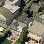 Ray Romano's House (Birds Eye)