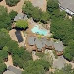 Gregg Allman's House (former)