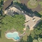 Chip Beck's House (Birds Eye)