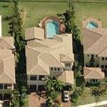 Joe Girardi's House (Former) (Birds Eye)