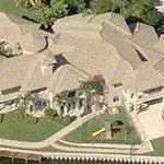 Kenneth Kahn's house (Birds Eye)