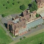 Foxhill House (Birds Eye)