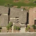 Orel Hershiser's House (Birds Eye)