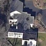 Jordan Rudess' House