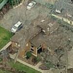 Rosie O'Donnell's House (Birds Eye)