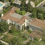 Bridget Fonda's House